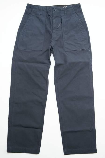 Engineered Garments Fatigue Pant - Dark Navy
