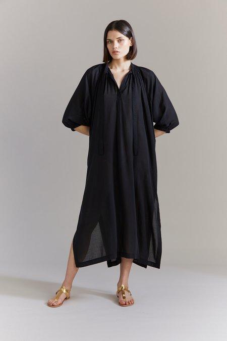 Laing Celeste Popover Dress - Black