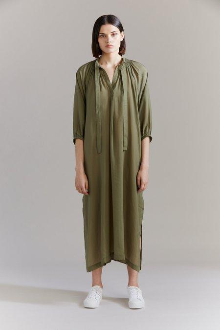 Laing Celeste Popover Dress - Sage