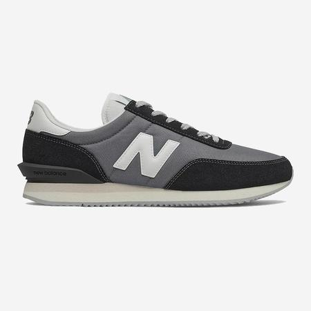 New Balance UL720MU1 Sneakers - Black/NB White