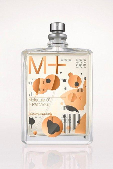 Escentric Molecules Molecule 01 + Patchouli (3.5 oz.) Perfume