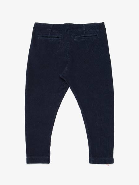 [Pre - Loved] Greg Lauren X Paul & Shark Sweatpants - Navy
