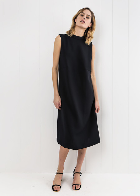 KAAREM Skywave Dress