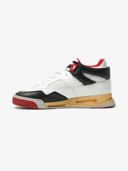 [Pre - Loved] Maison Margiela Basketball High Sneakers