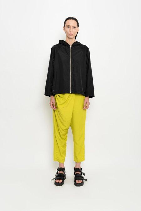 UMA Raquel Davidowicz Truta Nylon Jacket With Buttons