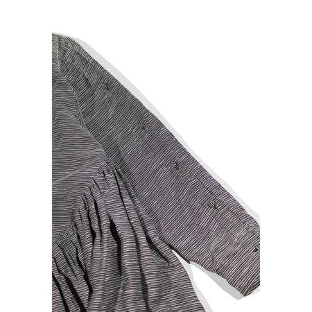 Henrik Vibskov Glowing Dress - Black/White