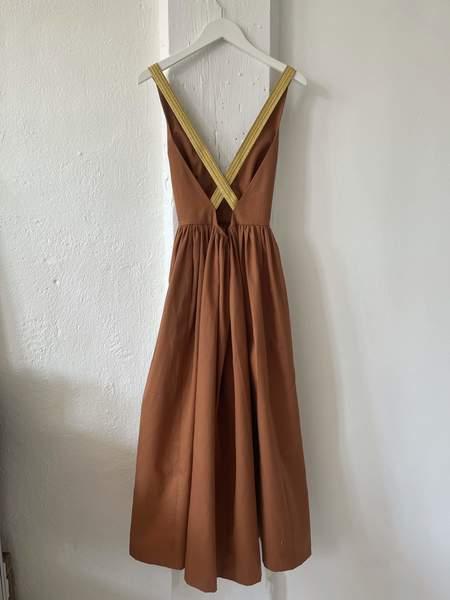 Christine Alcalay Cleo Dress