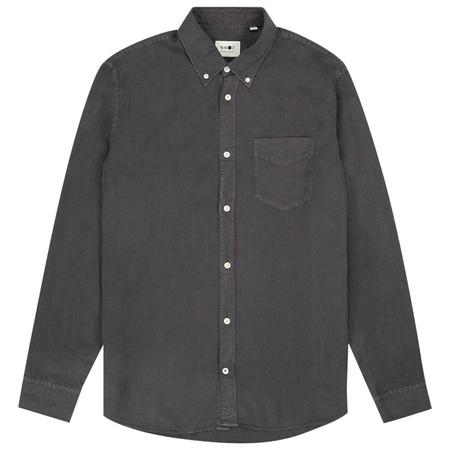 NN07 levon shirt - 5969 Concrete