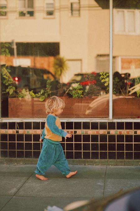 Kids We Are Kids Max Pants - Sage