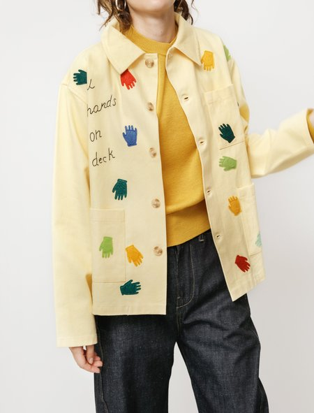 BODE All Hands on Deck Jacket