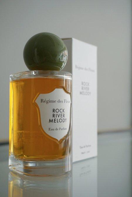 RÉGIME DES FLEURS ROCK RIVER MELODY EAU DE PARFUM