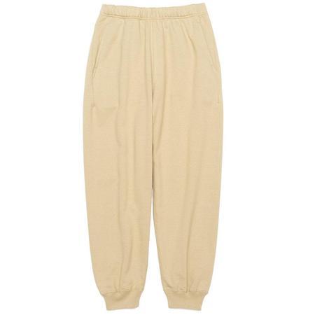 Nanamica Inc. Sweat Pants - Beige