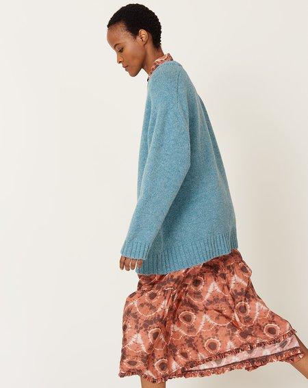 Demy Lee Farah Sweater - Rain Water