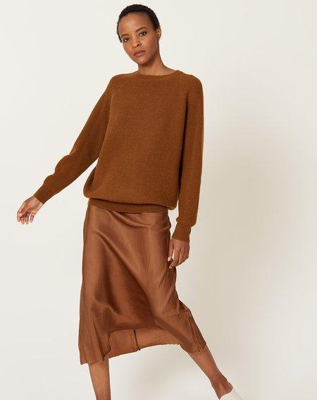 Demy LeeKeaton Sweater - Mocha