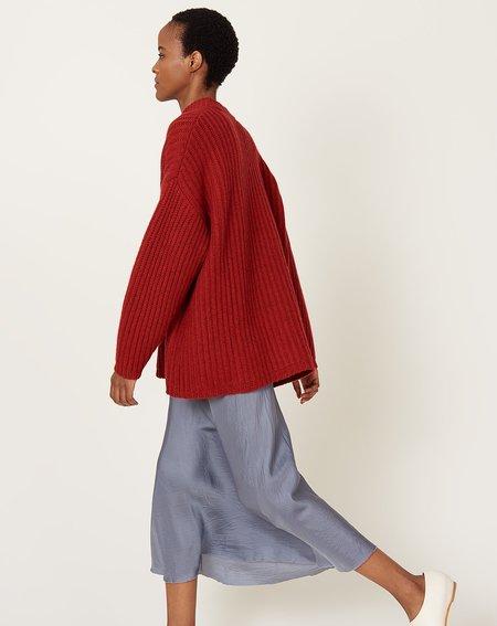 Demy Lee Sharon Sweater - Saffron