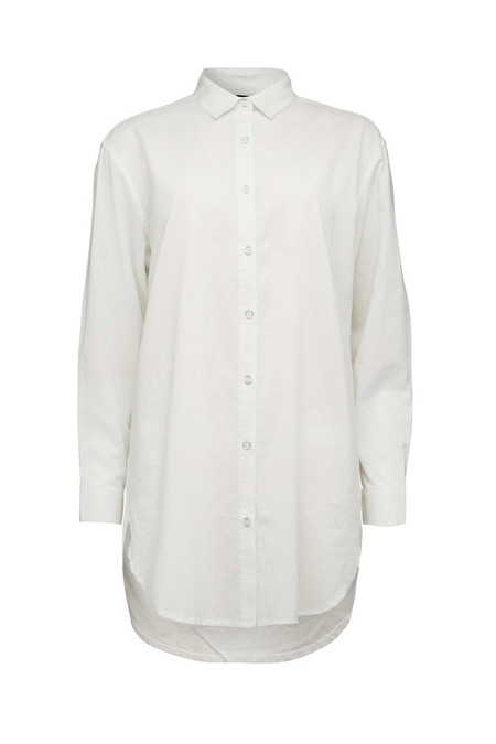Tiger of Sweden Courtney Blouse - White