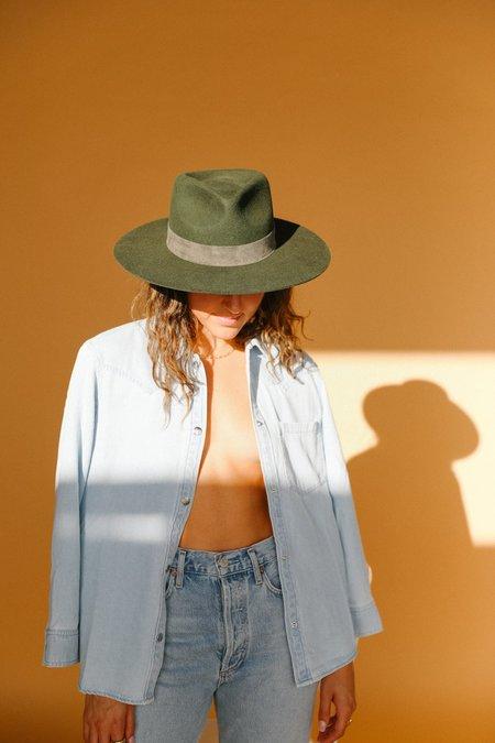 Rails Tripp Shirt Jacket - Light Vintage