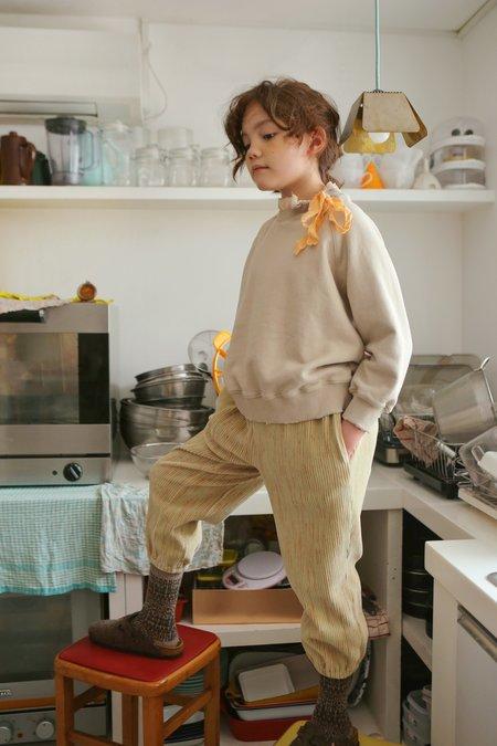 Kids Tambere Jeane Kid's Jogger Pant - Beige