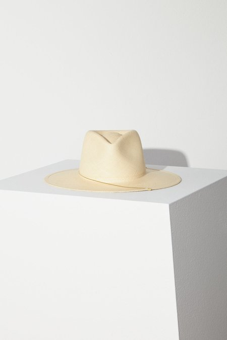 Janessa Leone Jules Hat - Natural