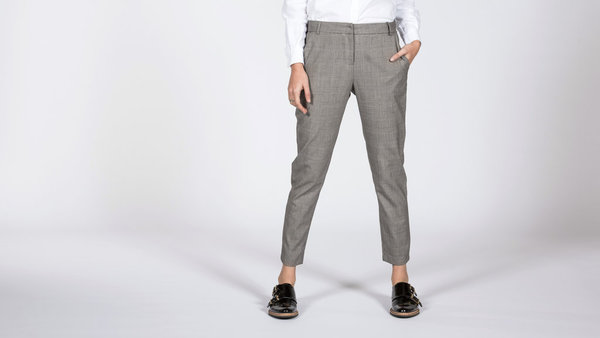Lucca Couture x Wildfang The Costello Pant