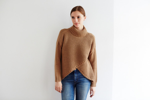 Kordal Owyn Sweater