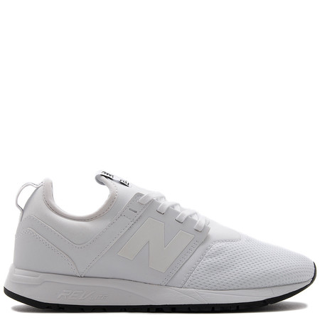 NEW BALANCE WRL247FB - WHITE