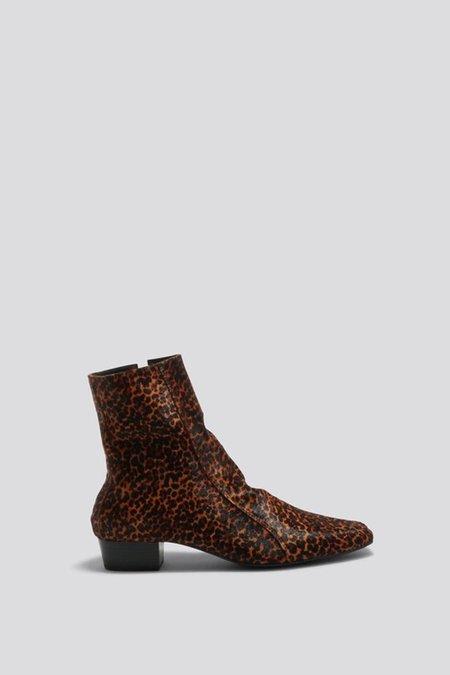 Rachel Comey Cove Boots - Leopard