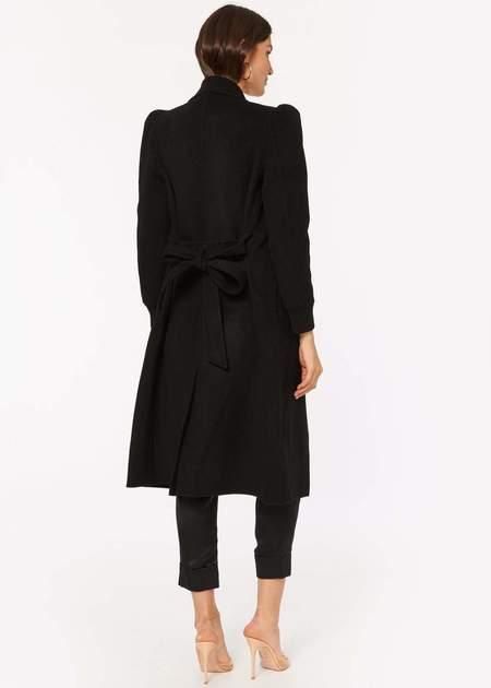 Cami NYC Emersyn Coat - Black