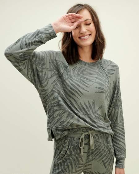 Splendid Gratitude Pullover