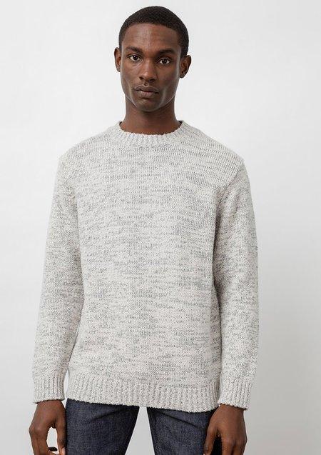 Rails Orrin Sweater - Snow