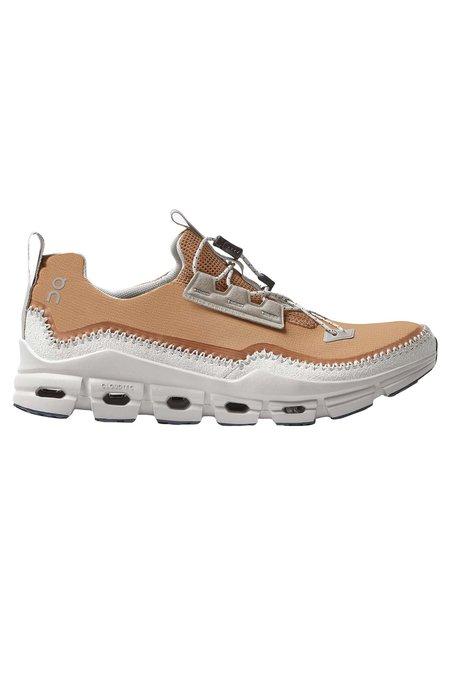 ON Running Women's Cloudaway Sneakers - Almond/Glacier
