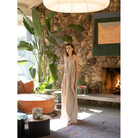 Atelier Delphine Sargent Dress - Stone
