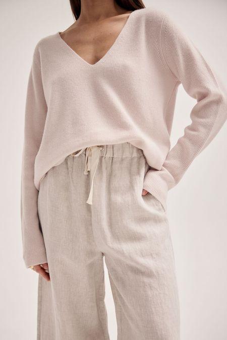 MARLE Mason sweater