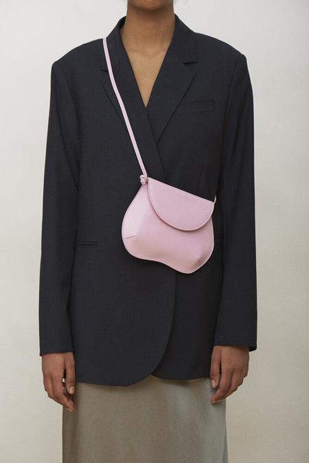 Pebble Mini Bag - Pink
