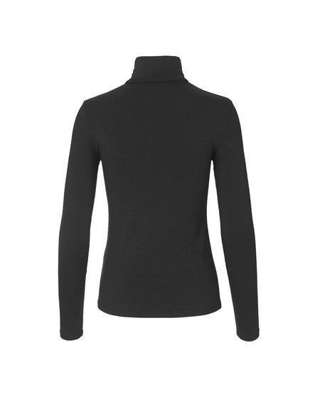 Samsøe & Samsøe Camiseta Ester T-N 265 - Black