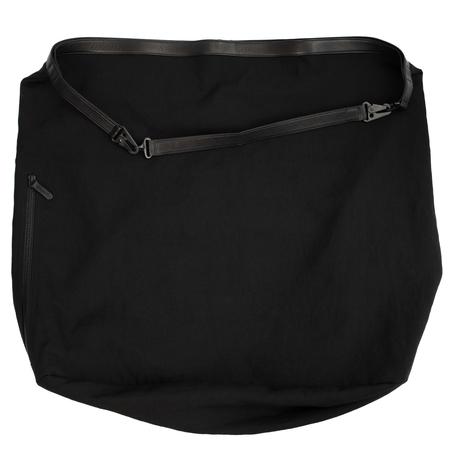 Y's  Bag - Black