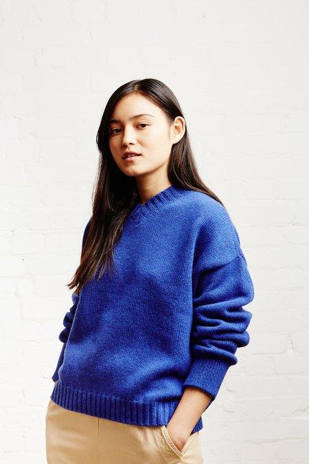 Country of Origin WMNS Persian Geelong Vee sweatshirt
