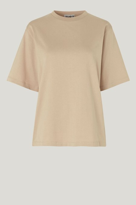 Just Female Becker tee - Nomad