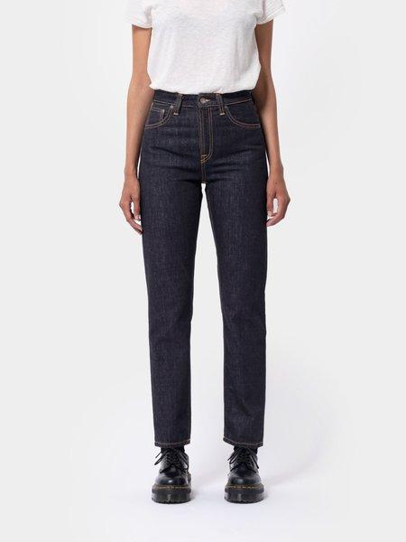 Nudie Jeans Breezy Britt Jeans - Rinsed Original