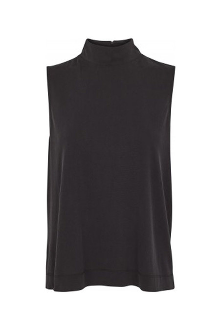 Just Female Hubba Top | Black