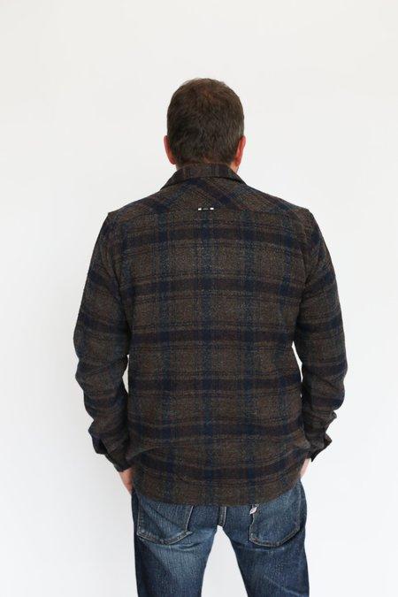 MATINIQUE Oxillion Jacket - Dark Brown