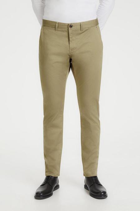 MATINIQUE Pristu Pants - Desert Khaki