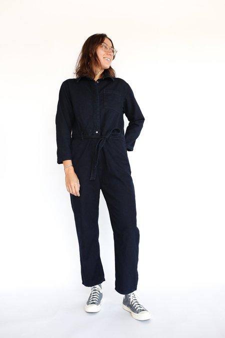 Nudie Jeans Sophie Boiler Suit - Wish Denim