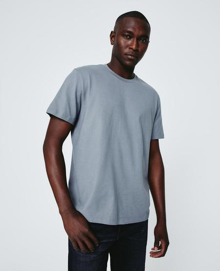 AG Jeans The Bryce Crew top - Deep Shadow
