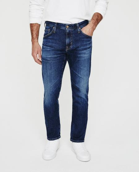 AG Jeans The Tellis denim - 9 Years Focal