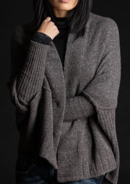 Paychi Guh Dreamy Cozy Cardigan -  Musk