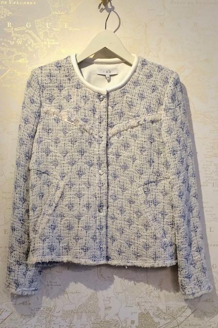 IRO Diamond Knit 'Handi' Jacket