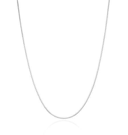 Jenny Bird Sarain Chain - Silver