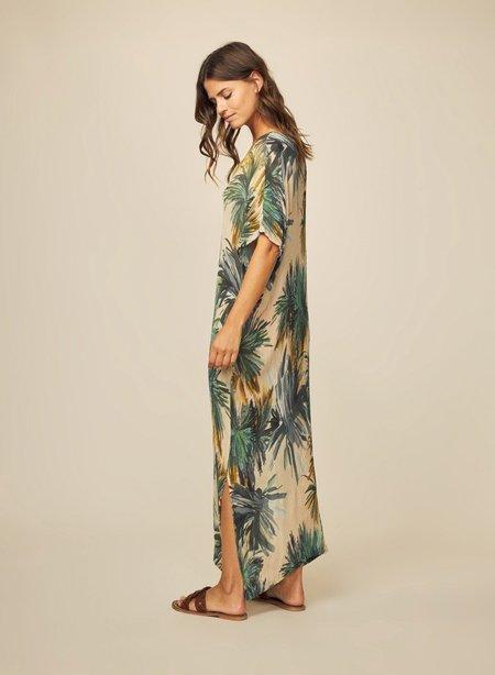 Diega Paris Rina Floral Dress