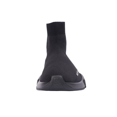 Balenciaga Black Speed 2.0 Sneakers - Black